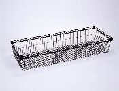"Metro 8"" Basket Shelf"