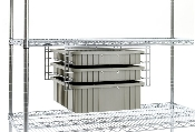 Super Erecta Slide System