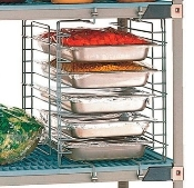 MetroMax i Adjustable Slides (trays not included)
