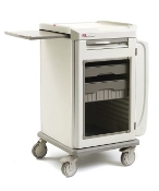 Mobile Drawer/Tote Cart