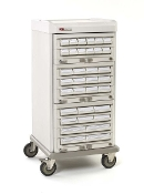Medication Cassette Transfer Carts