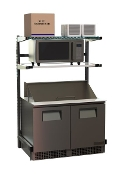 SmartLever Foodservice Workstation