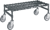 Dunnage Rack (Heavy Duty) Chrome