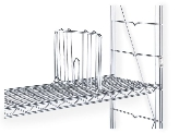 Erecta Shelf Dividers