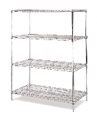 Metro EZ Super Erecta Pak, Chrome