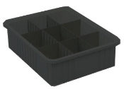 Tote Box Dividers, Short and Long