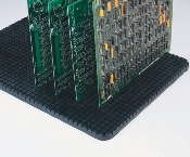 PCB Grid Boards and PCB Grid Boards in a Metro Tote