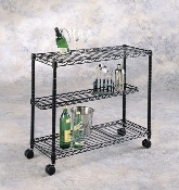 Metro Mobile Beverage Bar