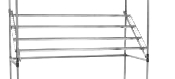 Catheter Bars, available in 3 lengths