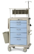 Anesthesia Cart 2