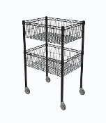 Hot Buy Basket Cart