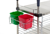 Prepmate Cleaning & Sanitizing Bucket Holder