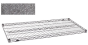 Super Erecta Shelves in Gray Metroseal 4