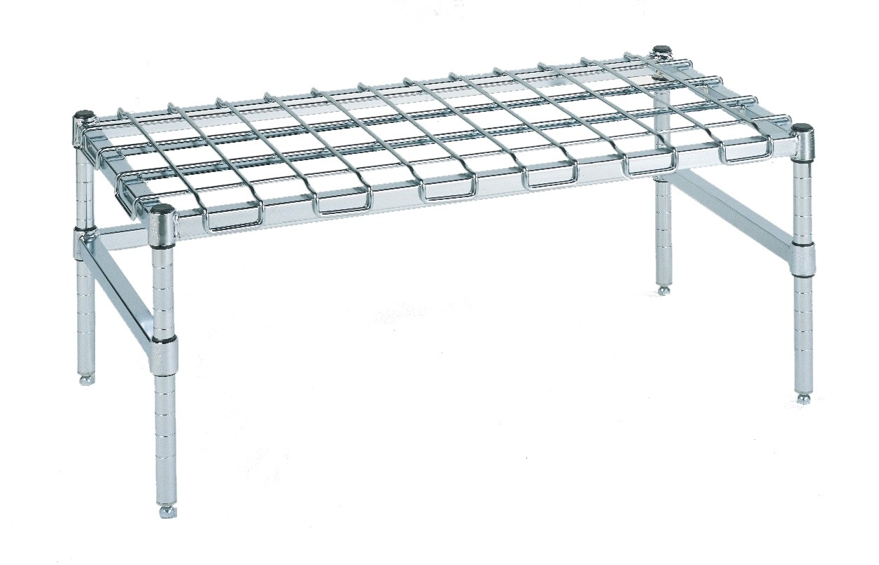 bun racks rack dunnage pan all gsw aluminum welded